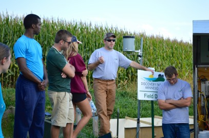 Sharing your agricultural conservation story