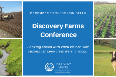 8th Annual Discovery Farms Conference